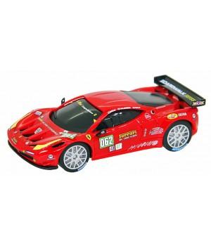 FERRARI 458 ITALIA GT2 RISI COMPETIZIONE